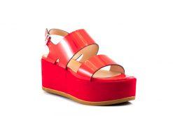2650b sandalo lux rosso a